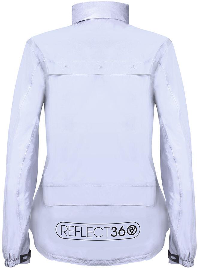 981540c6 ProViz Reflect 360 Jakke Damer grå/hvid | Find outdoortøj, sko ...